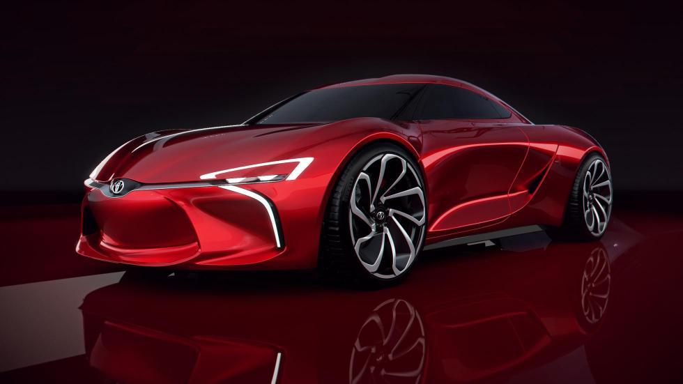 Nuevo Toyota MR2 (render 7)