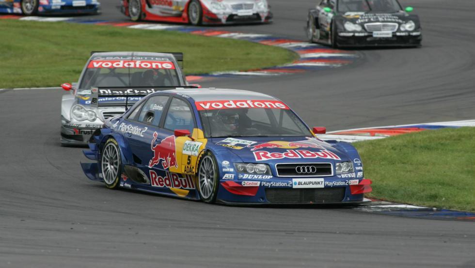 Audi A4 DTM  3