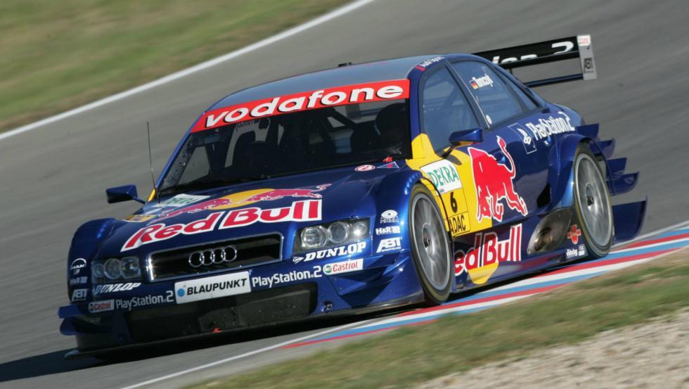 Audi A4 DTM  5