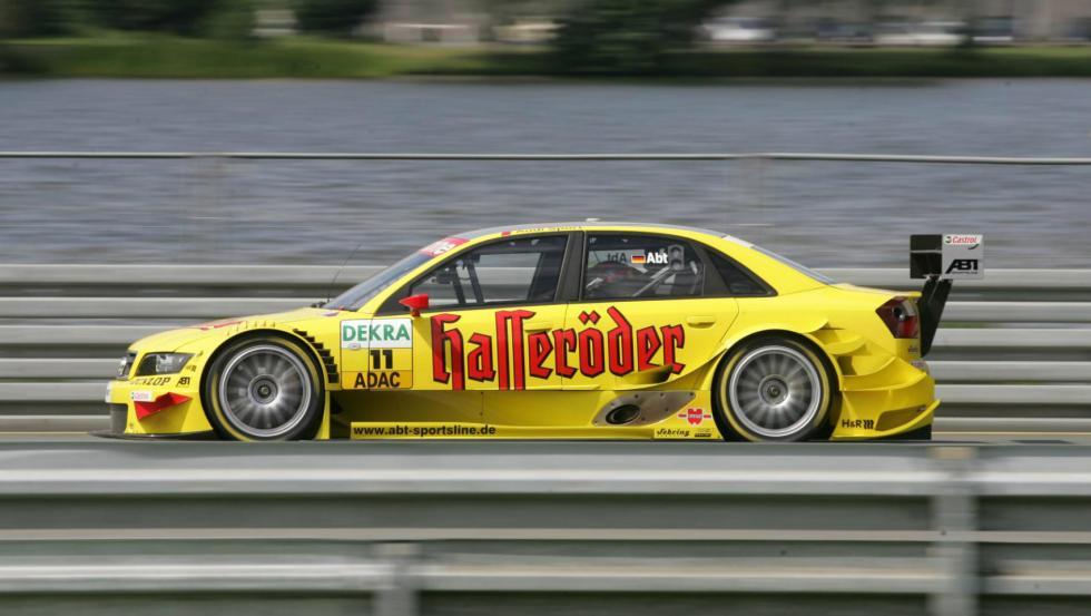 Audi A4 DTM  6