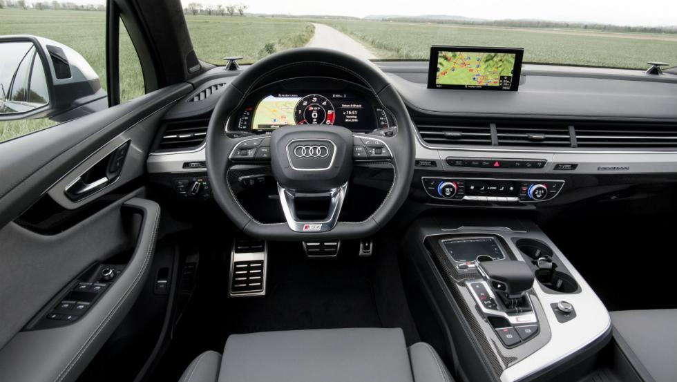 Audi SQ7 3