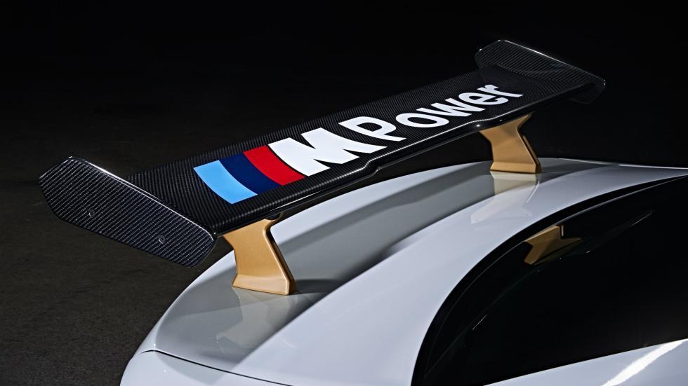 BMW M2 Safety Car Aleron Trasero