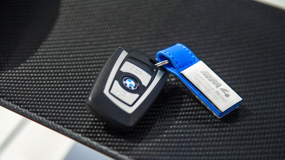 BMW M4 CSBMW M4 Competition Sport Edition