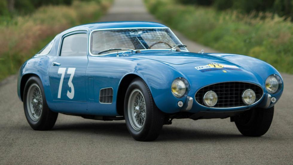 Ferrari 250 GT LWB Berlinetta 'Tour de France'