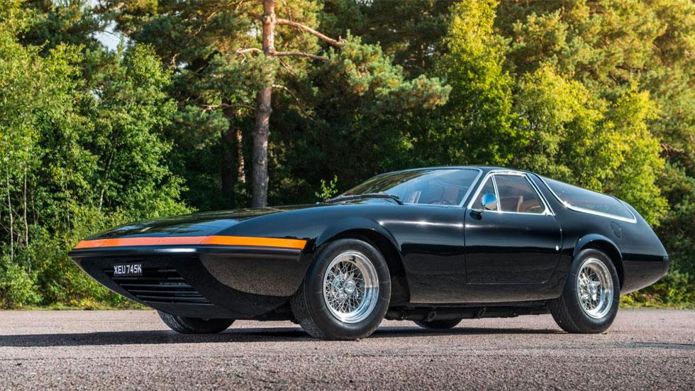 Ferrari 365 GTB4 shooting brake lujo one off