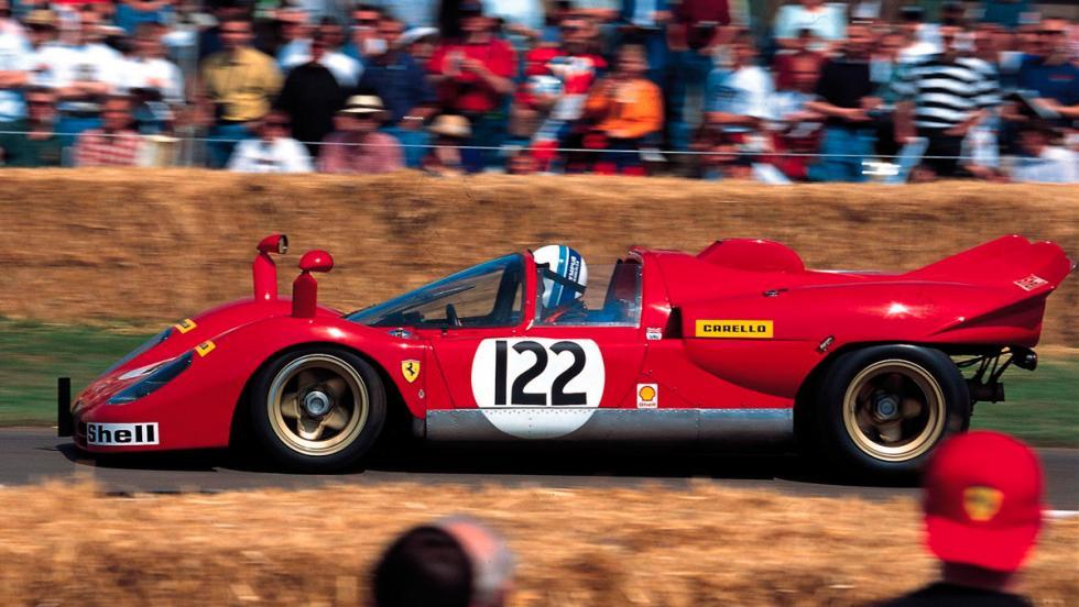 Ferrari 512 S, 2