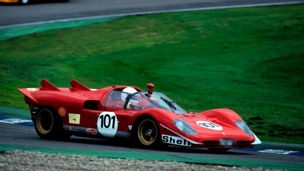 Ferrari 512 S, 5