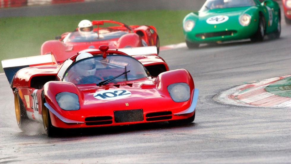 Ferrari 512 S, 6