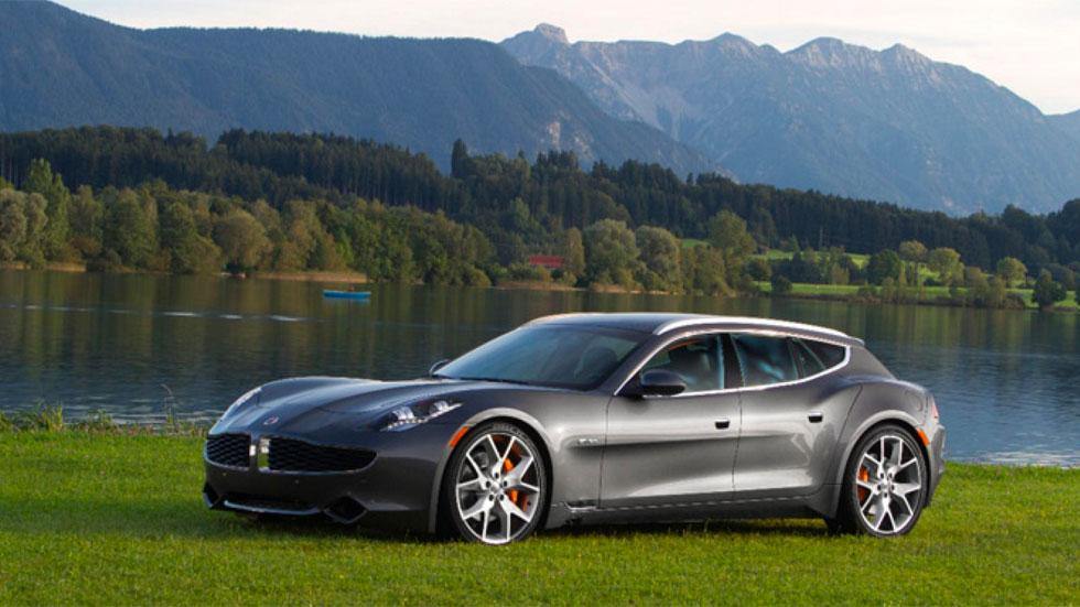 Fisker Surf familiar eléctrico