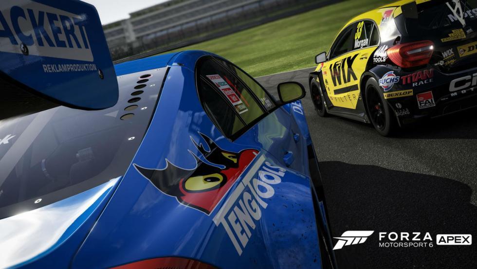Forza Motorsport 6: Apex 1