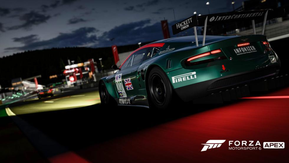 Forza Motorsport 6: Apex 2