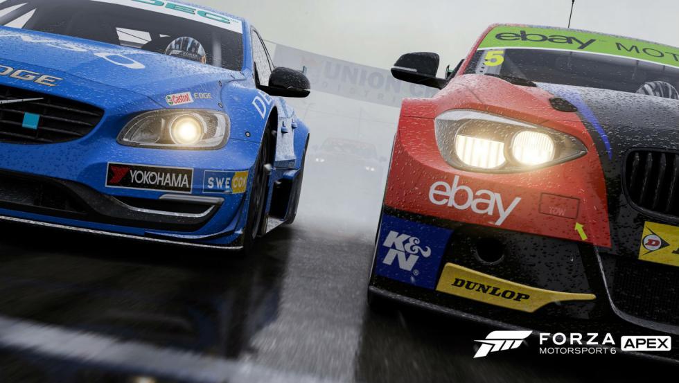Forza Motorsport 6: Apex 3