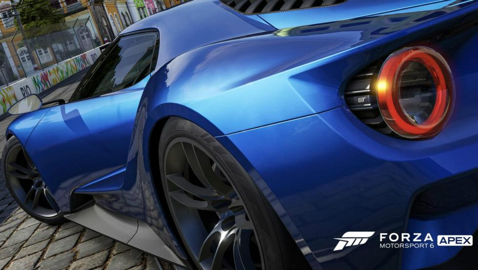 Forza Motorsport 6: Apex 5