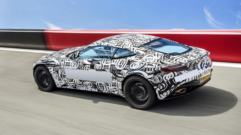 Prueba Aston Martin DB11 (5)