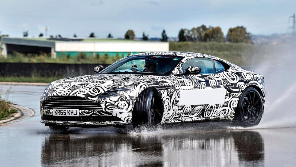 Prueba Aston Martin DB11 (1)