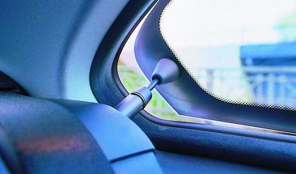 trucos Ahorrar combustible ventanillas