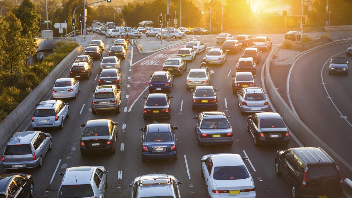 congestion ciudades