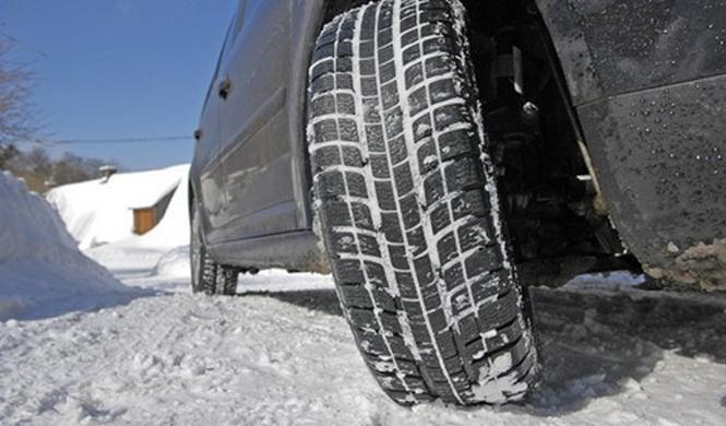 Cinco razones para utilizar neumáticos de invierno