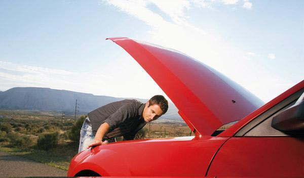Siete ruidos que delatan que algo falla en tu coche