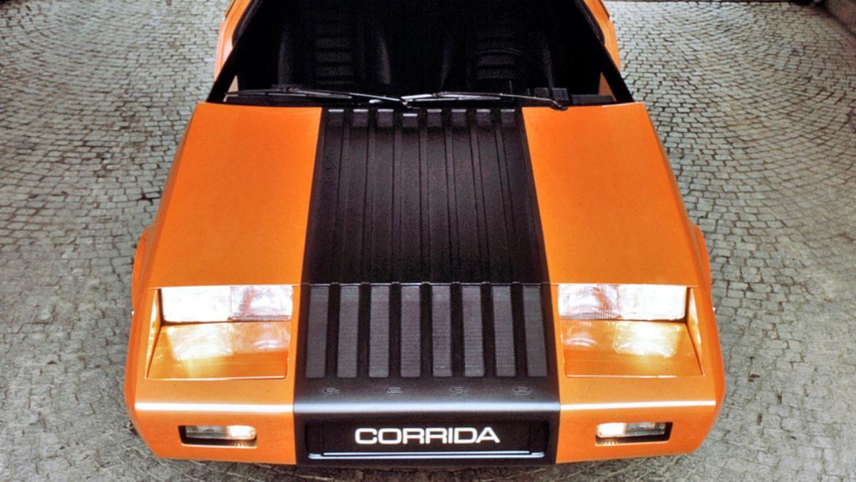 Ford Corrida