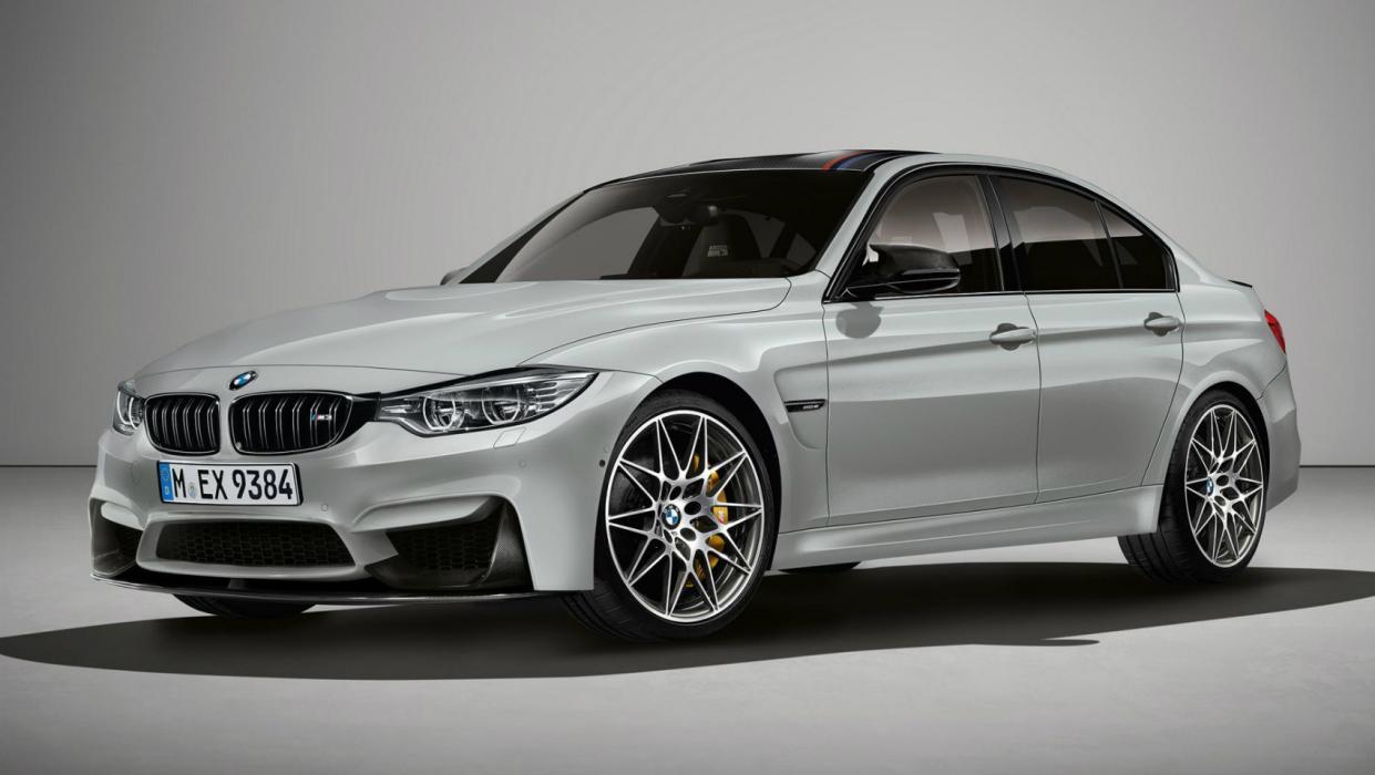 BMW M3 '30 Jahre'