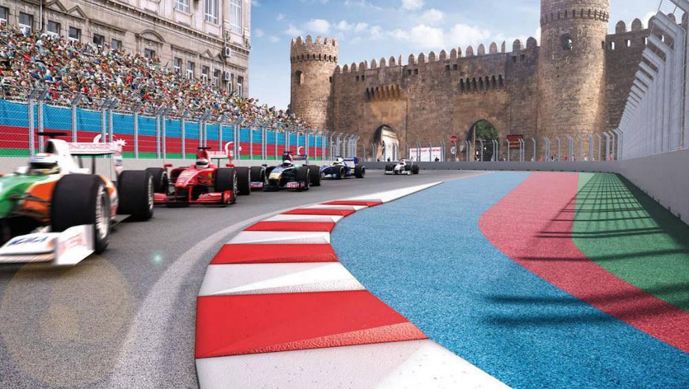 GP de Europa F1