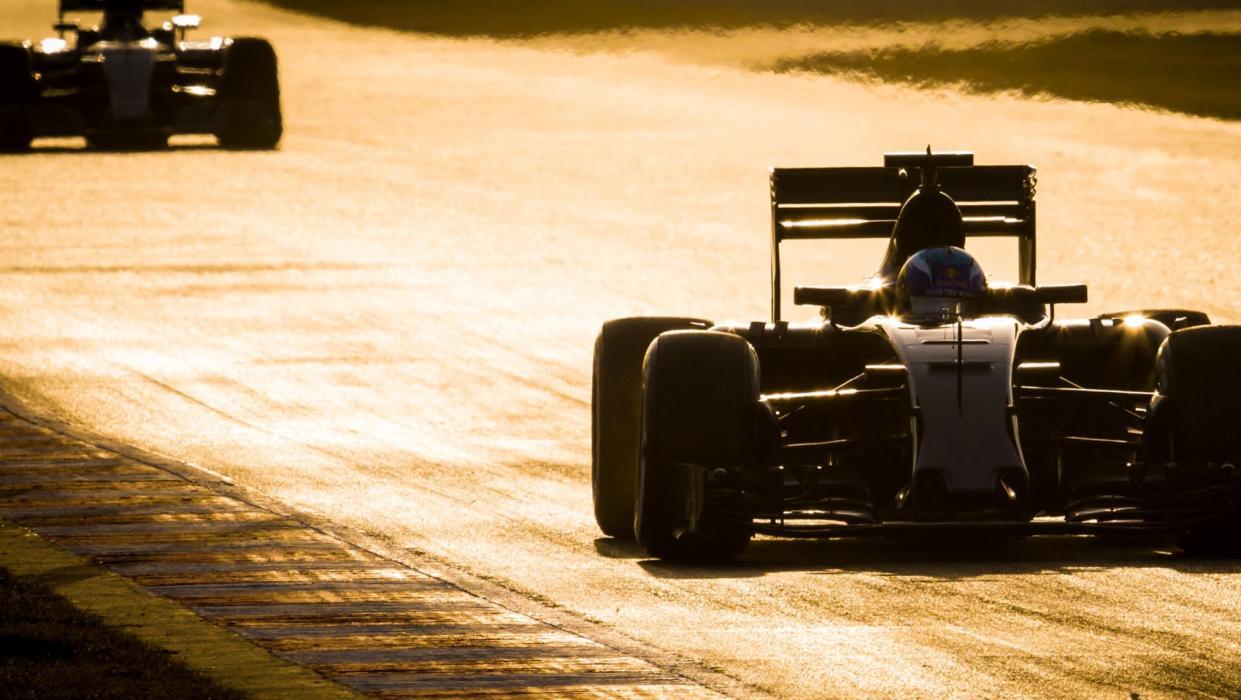 GP Canadá de F1 2016