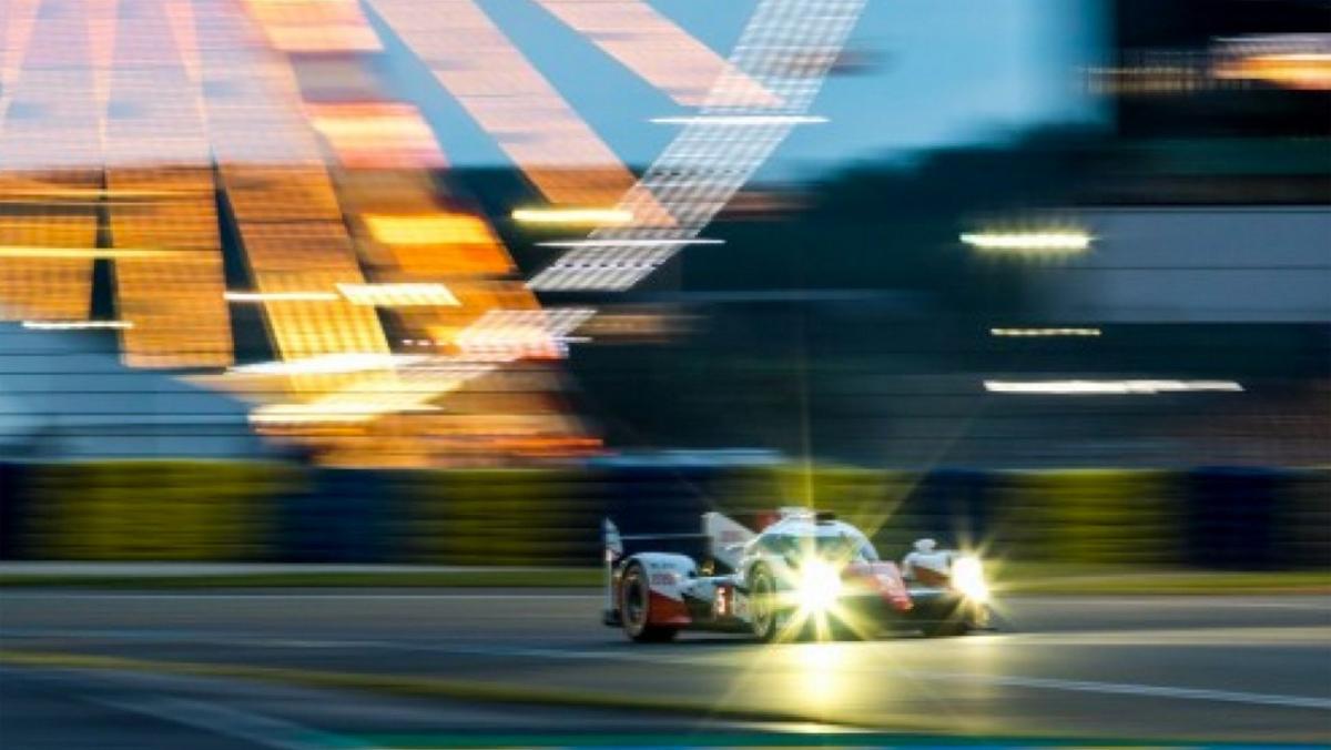 Horarios 24 Horas de Le Mans 2016