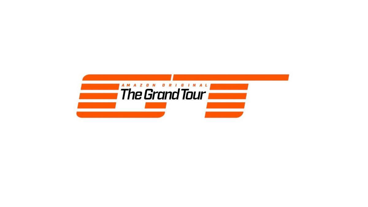 Logo nuevo programa Jeremy Clarkson