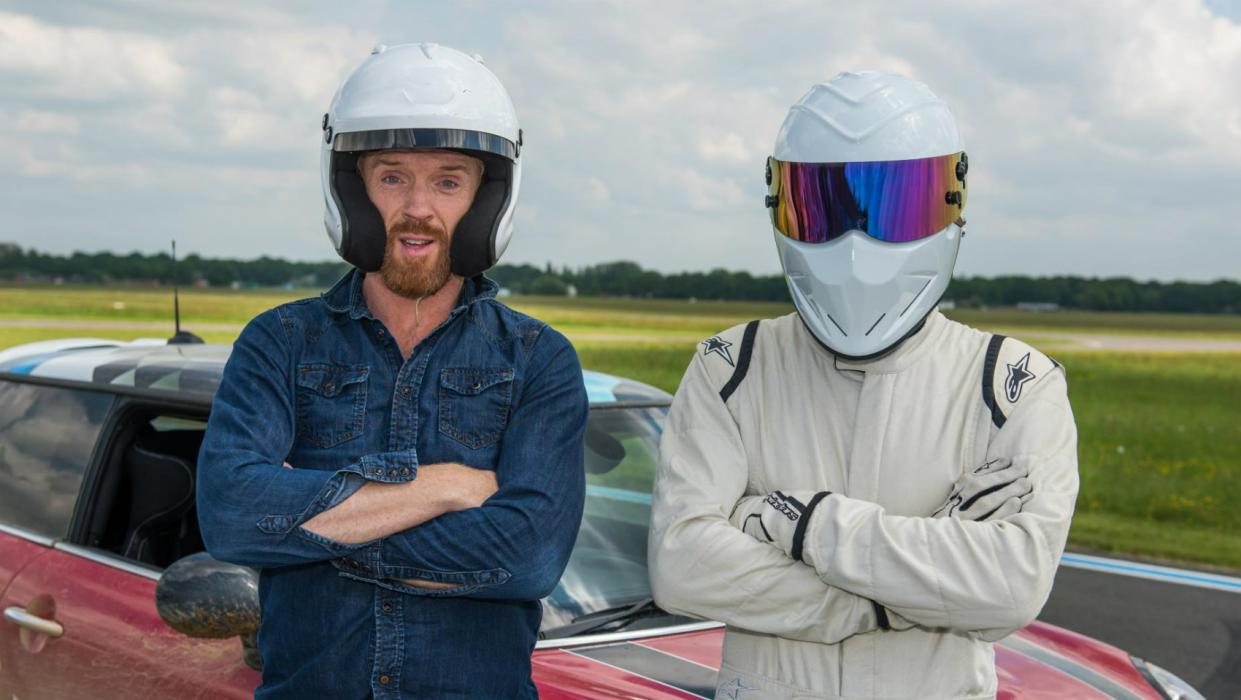 Top Gear 23x02