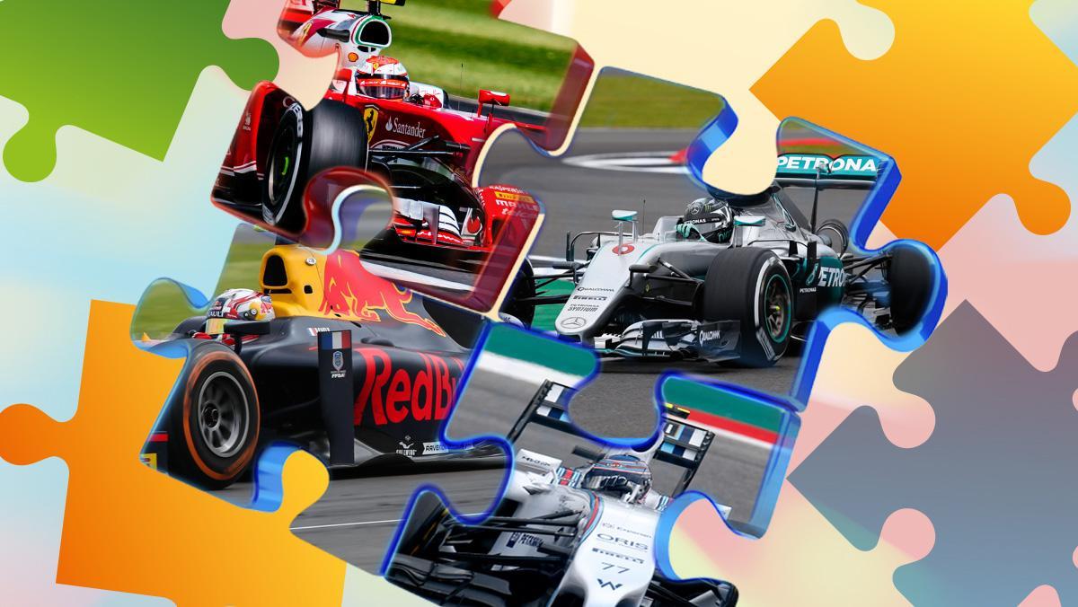 F1 perfecto