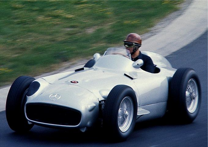 Mercedes-Benz W196