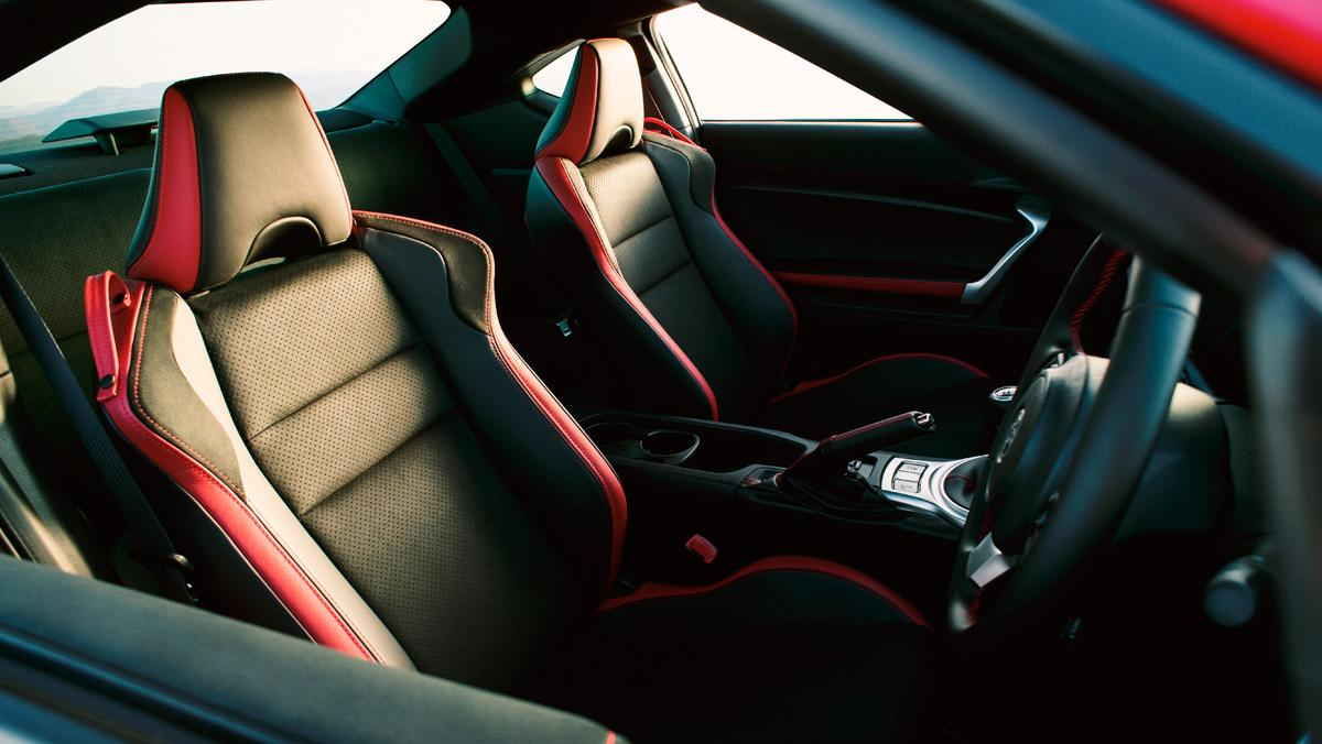 Toyota GT-86 (VI)