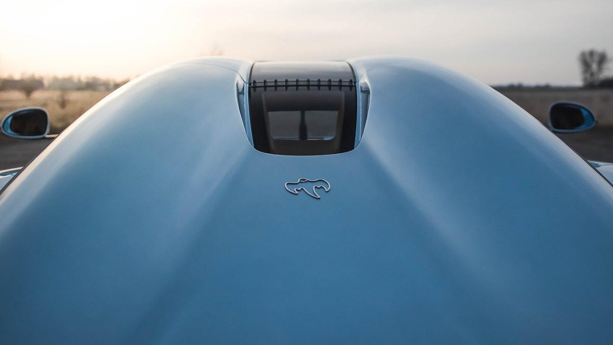 El Fantasma de Koenigsegg