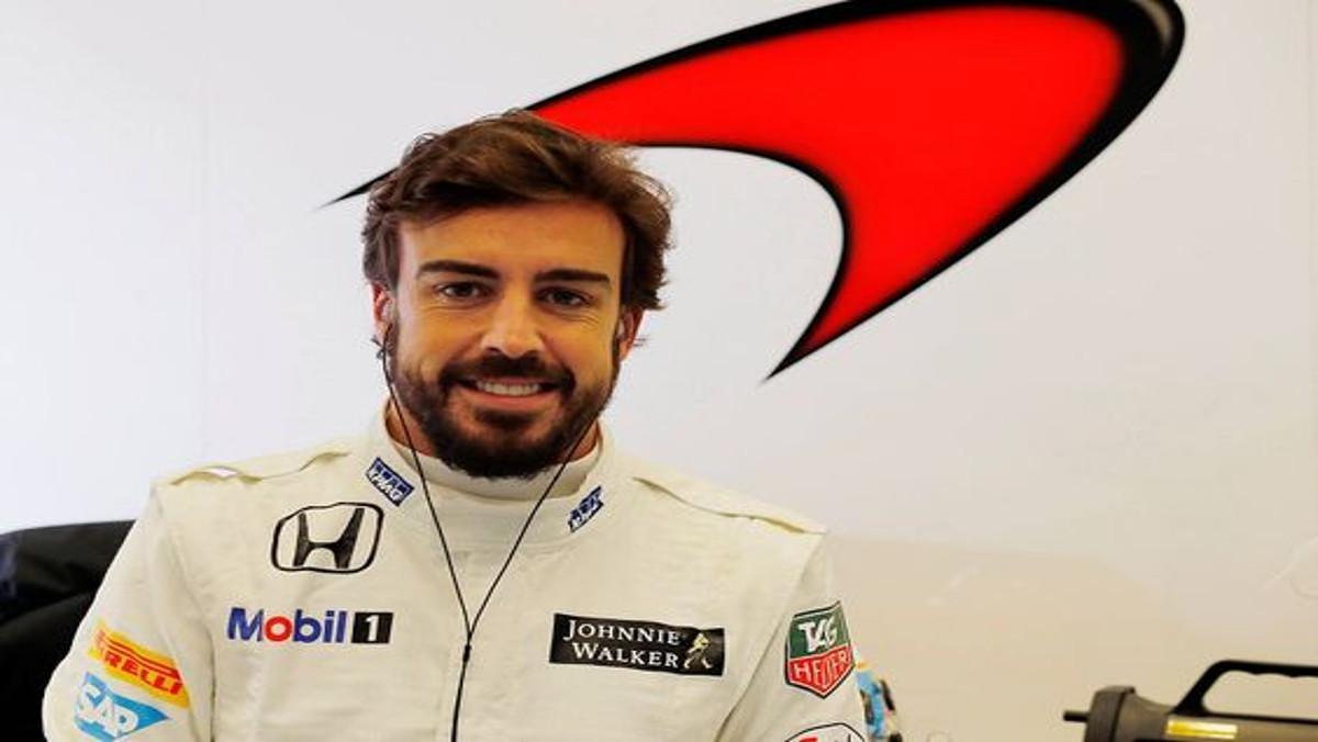 Fernando Alonso: McLaren es el mejor equipo