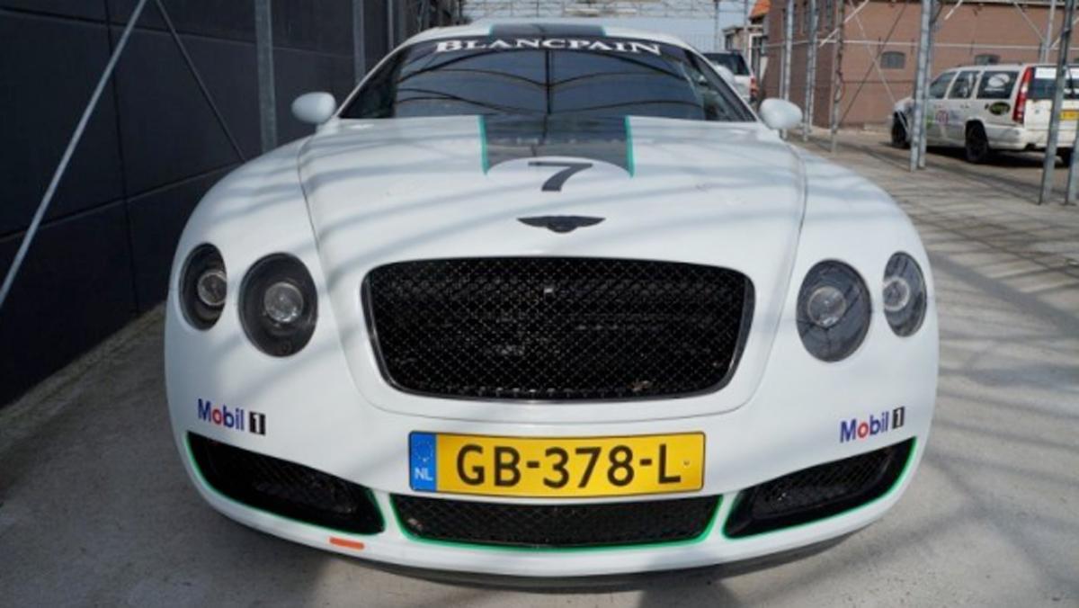 Bentley Supra (I)