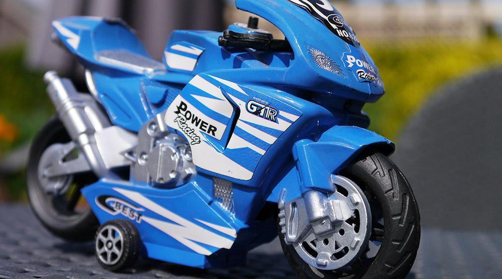 Las mejores motos para principiantes