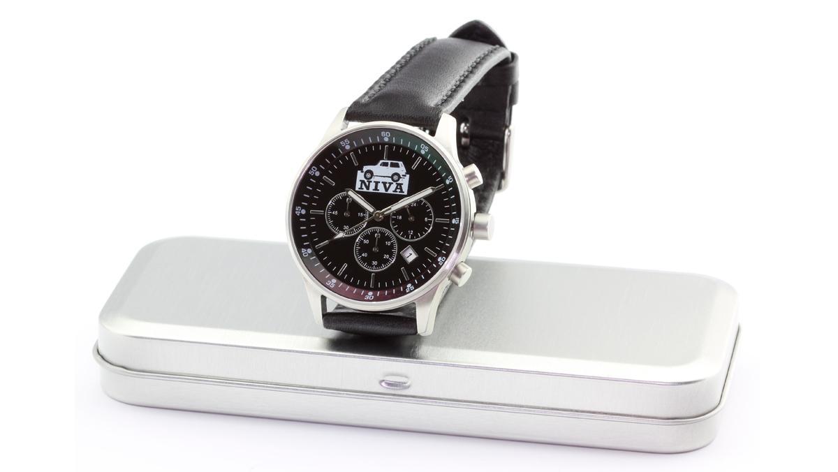 Reloj Lada Niva (II)