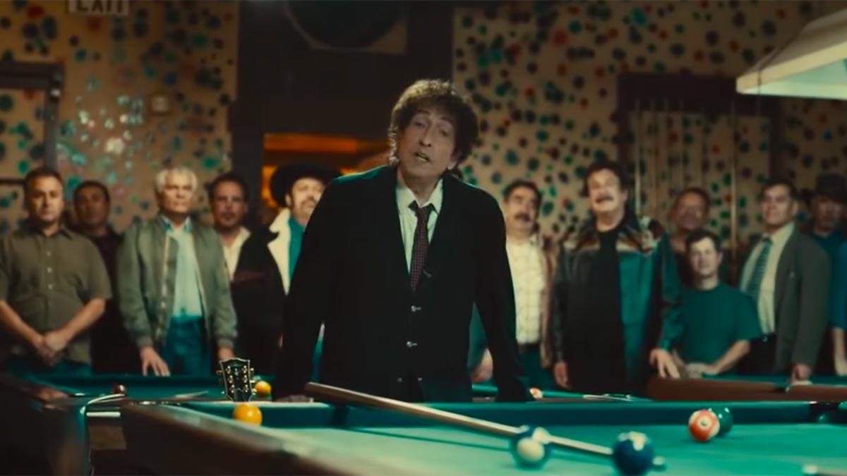 Bob Dylan Superbowl anuncio chrysler premio nobel televisión cine famosos