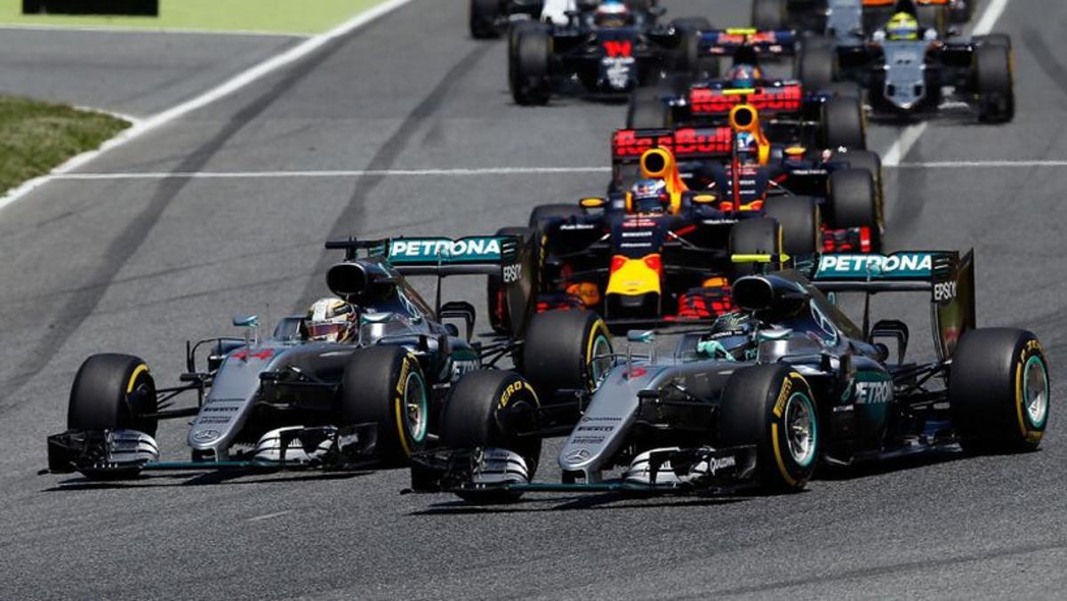 GP USA F1 2016