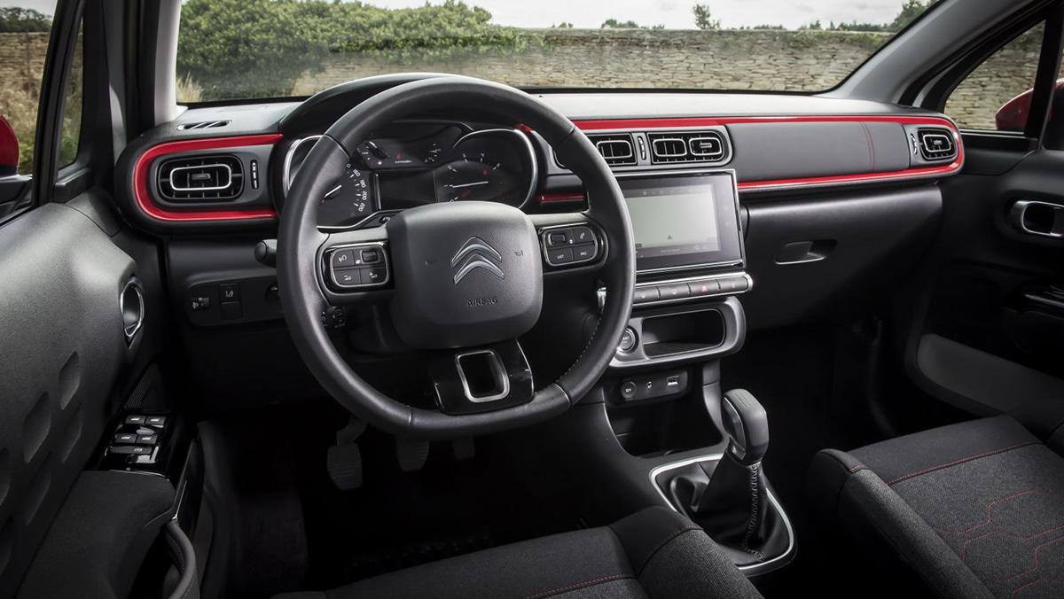 El nuevo Citroën C3 2016, al detalle