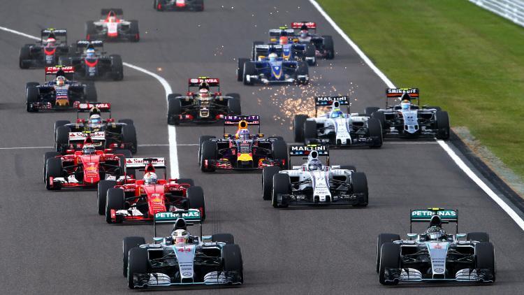 Previo del GP de Japón 2016