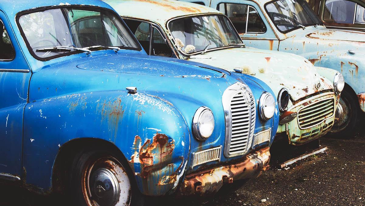 7 coches que no deberías dejar nunca a un aparcacoches