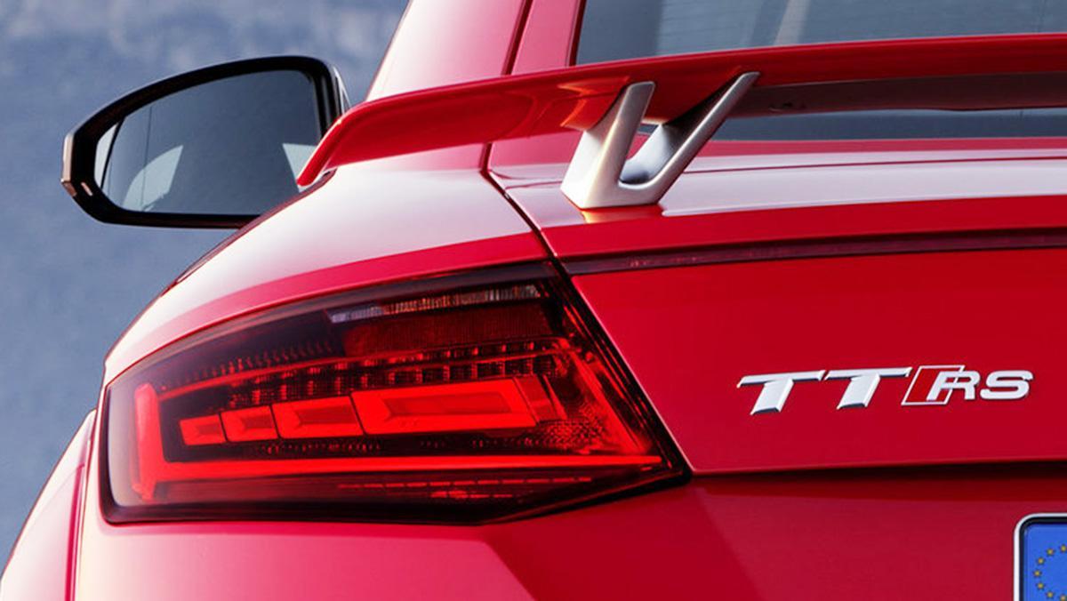 Audi tendrá 15 modelos RS en el mercado en 2018