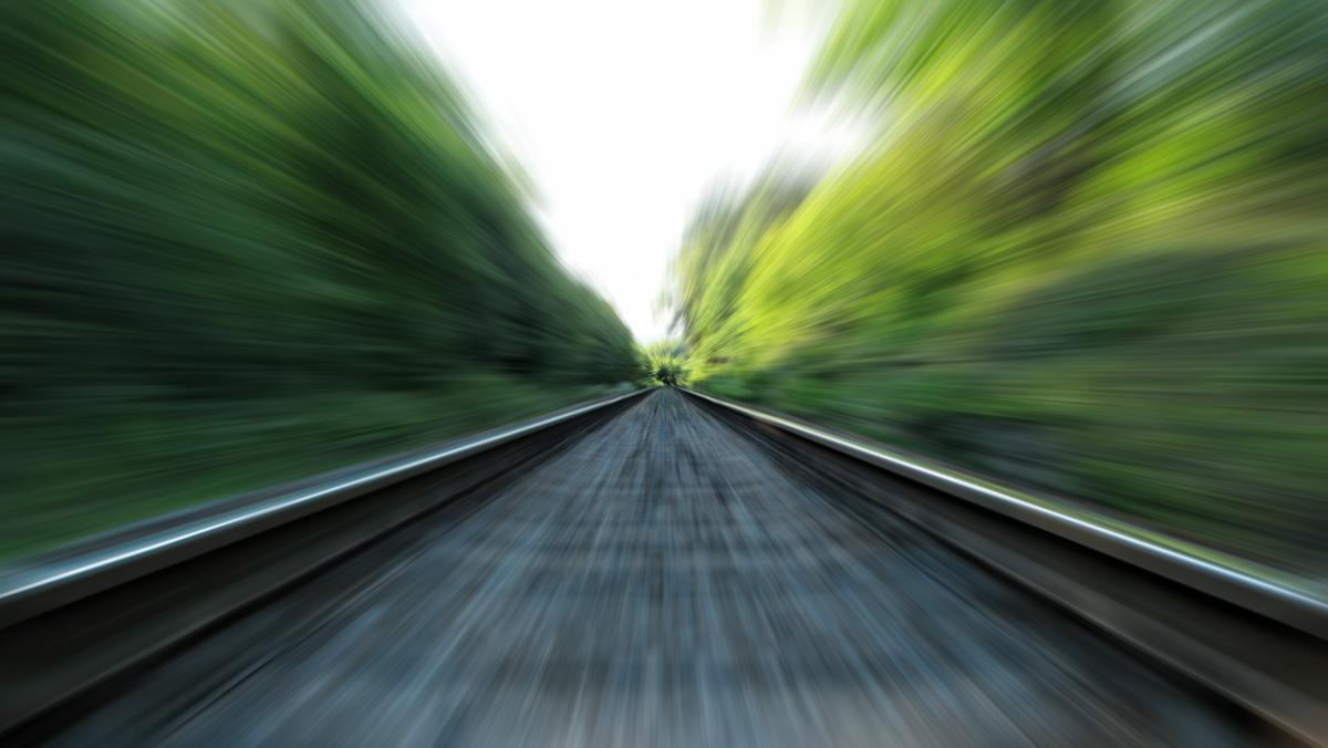 China tendrá un tren magnético que viajará a 600 km/h en 2020