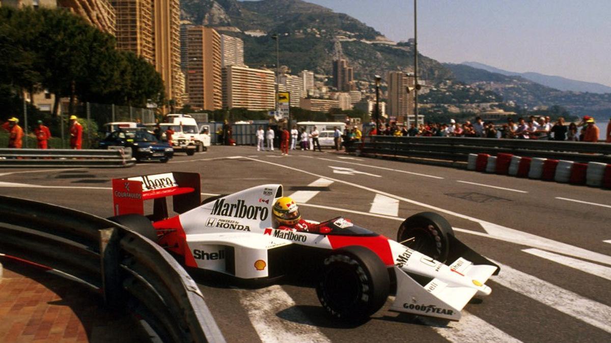 Los pilotos con más poles en la F1