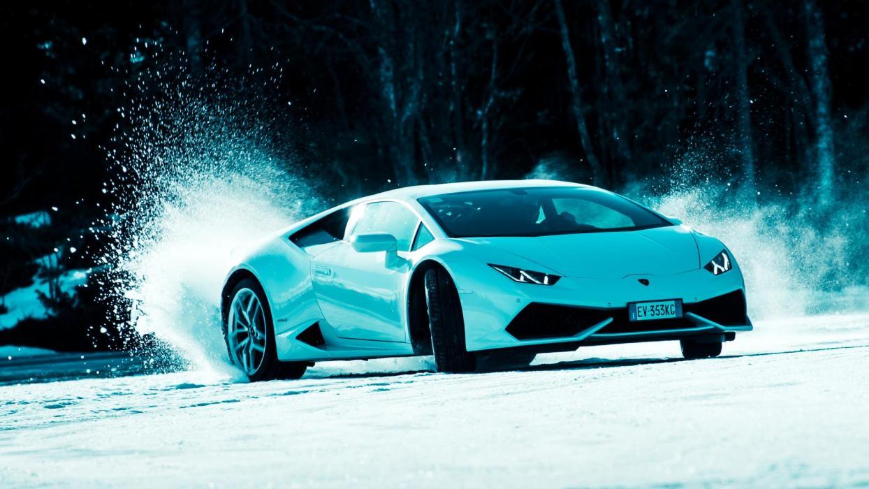 Trucos para conducir en invierno (I)