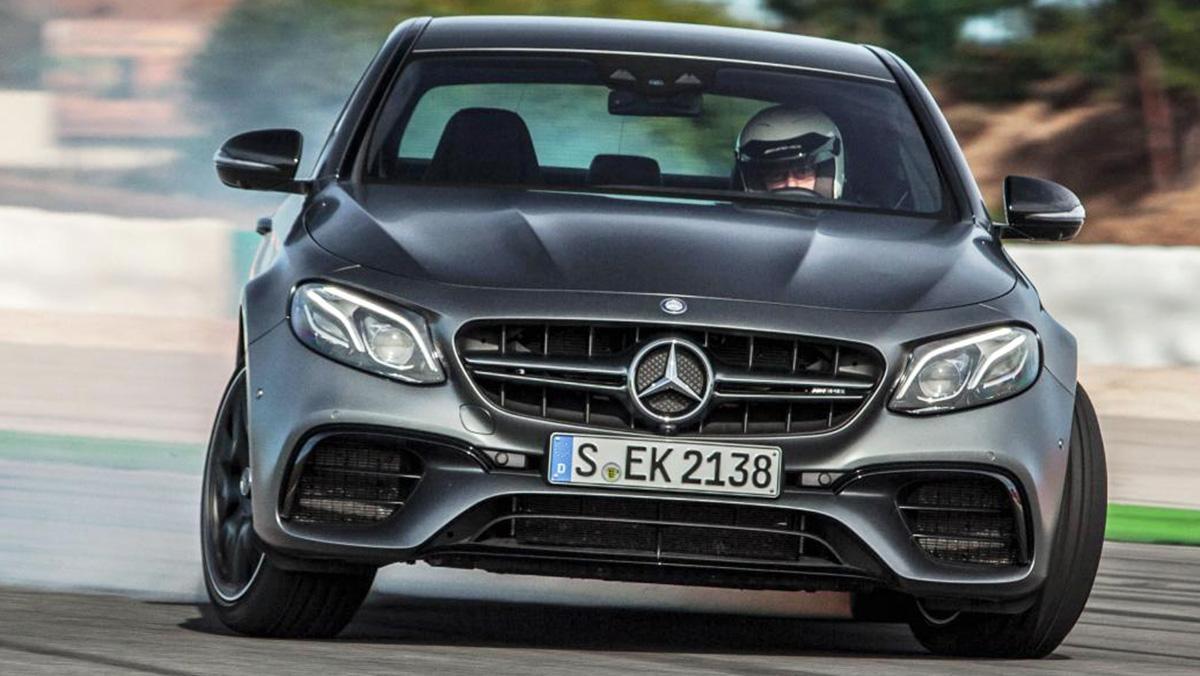 Los coches más rápidos de 2016