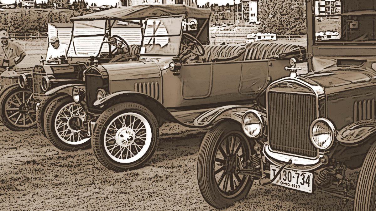 Los mejores coches para los más puristas
