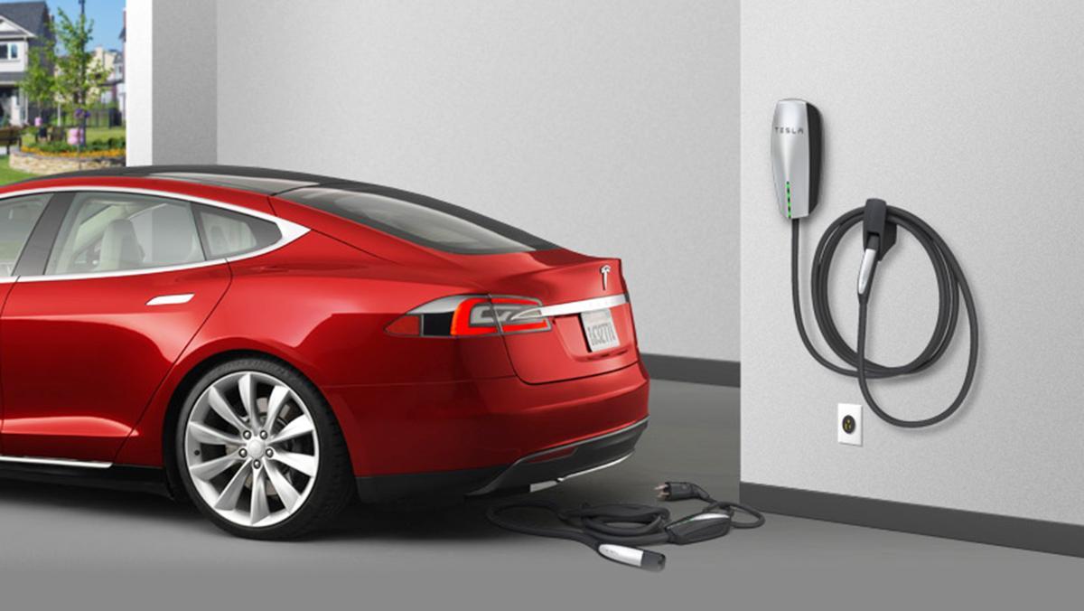 Tesla llama a revisión a 7.000 adaptadores de carga en Estados Unidos